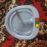 Продам ванну детскую,горку и стульчик для купания,. Фото 1.