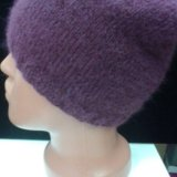 Зимние и осенние шапочки ручной работы. Фото 3.