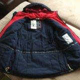 Новая горнолыжная куртка 44-46. Фото 3.
