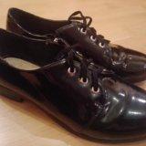 Туфли осенние -весенние. Фото 1. Благовещенск.