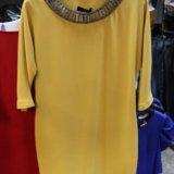 Платье произ.турция. Фото 1.