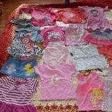 Детские вещи от рождения до 3 лет. Фото 3.