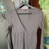 Кофта (рубашка, блузка). Фото 1.