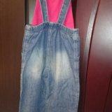 Утепленные джинсы. Фото 2. Москва.