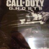 Call of duty ghosts на ps4 могу обменять на гта 5. Фото 1.
