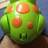 Интерактивная игрушка chicco. Фото 3.