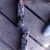 Поворотники в бампер  скалик. Фото 1.