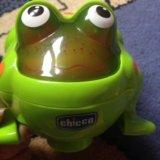 Интерактивная игрушка chicco. Фото 1.