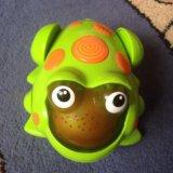 Интерактивная игрушка chicco. Фото 4.