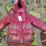 Куртка детская (новая). Фото 1.