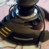 Thrustmaster top gun fox 2 pro usb джостик. Фото 3.