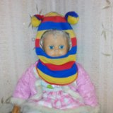 Шапка-шлем. Фото 1. Нижний Новгород.