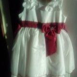 Праздничное платье 98 р. Фото 1.