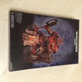 Warhammer 40000 / владыка черепов кхорна (khorne l. Фото 1.