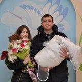 Конверт на выписку. Фото 1. Новосибирск.