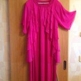 Платье вечернее выходное нарядное. Фото 1.