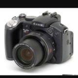 Фотоапарат. Фото 2.
