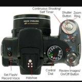 Фотоапарат. Фото 3.