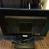 Монитор samsung s22c200b 21.5. Фото 2.