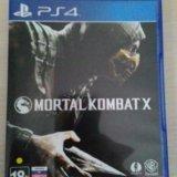 Mortal kombat x. Фото 1. Киржач.