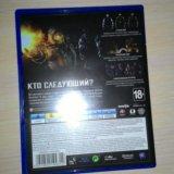 Mortal kombat x. Фото 3. Киржач.