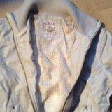 Куртка кожзам xs. Фото 3. Москва.
