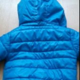 Куртка(пуховик). Фото 2.
