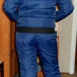 Зимний костюм. Фото 2.