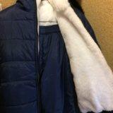 Зимний костюм. Фото 3.