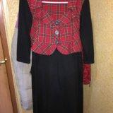 Платье для беременных и кормящих. Фото 1. Калуга.