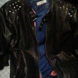 Куртка страдивариус. Фото 1.