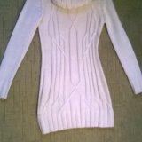 Платье-свитер. Фото 1. Воронеж.