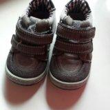 Ботинки детские. Фото 4. Батайск.