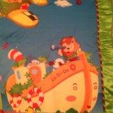 Детский коврик. Фото 3. Мытищи.