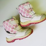 Ботинки. Фото 1. Кемерово.