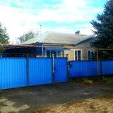 Продается 1/2 часть дома! 112 кв.м. Фото 1. Ставрополь.