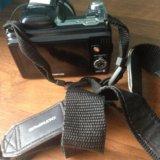 Фотоаппарат olympus. Фото 2. Варениковская.