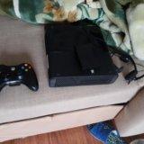 Xbox360 e. Фото 1.