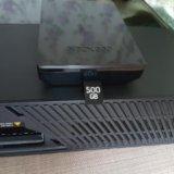 Xbox360 e. Фото 2.