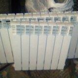 Радиаторные батареи. Фото 1.