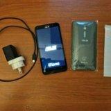 Zenfone 2 551ml, 32gb ram, 4 gbrom. Фото 1.