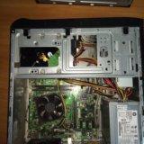 Компьютер 2 ядра, 1155, g630, 2048 ddr3, 250 sata. Фото 2.