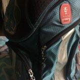Рюкзак ортопедическая спинка. Фото 2.