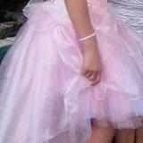 Потрясающее выпускное платье. Фото 2. Железногорск.