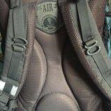 Рюкзак ортопедическая спинка. Фото 3.