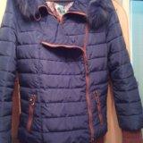 Куртка. Фото 1. Оренбург.