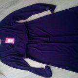 Новое платье для беременных и кормящих. Фото 2.
