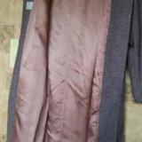 Новое шерстяное пальто. Фото 2. Москва.