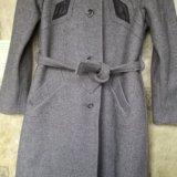 Новое шерстяное пальто. Фото 4. Москва.