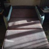 Кресло-кровать. Фото 4.